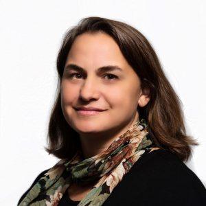 Jennifer Jewell, Chief Financial Officer