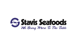 Stavis Seafoods Logo