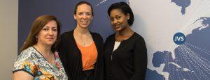 Educators from the Pathways to Economic Advancement program