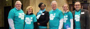 JVS Community Partners on MLK Day