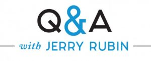 Q & A Interview with JVS CEO Jerry Rubin