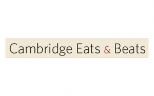 Cambridge Eats & Beats logo