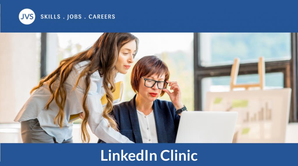 LinkedIn Clinic