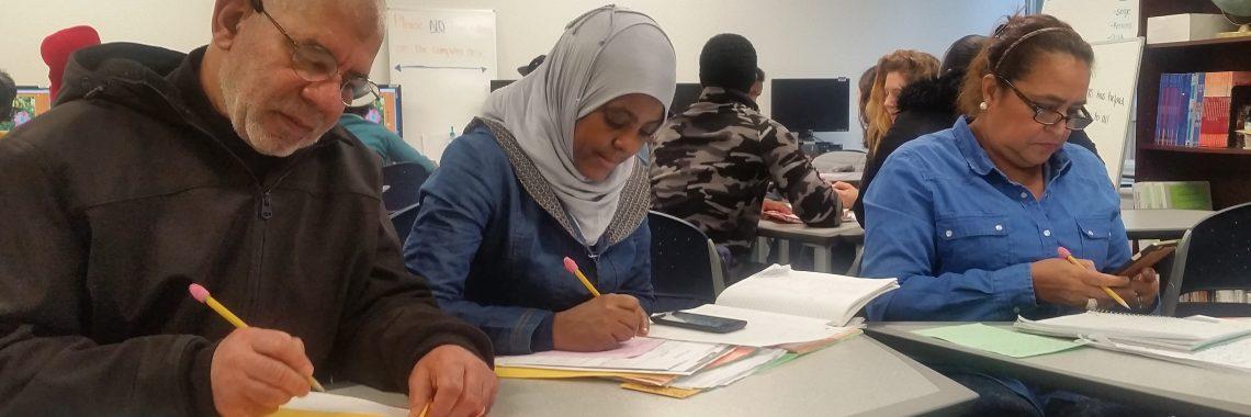 Employment Support Services Program