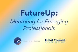 FutureUp: Mentoring for Emerging Professionals