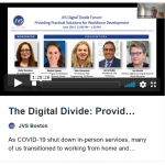 The Digital Divide: Providing Practical Solutions for Workforce Development
